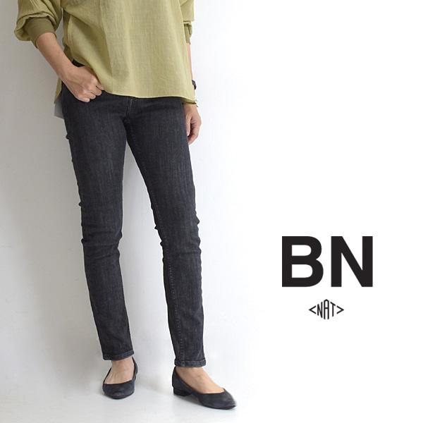 BN by natalia ビーエヌ ナターリア スキニーデニムパンツ N6803 レディース【送料無料】