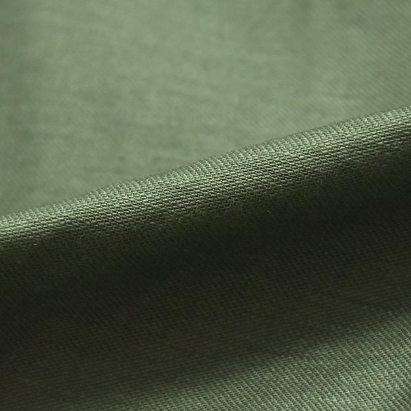 orSlow オアスロウ HOODED US ARMY LONG SHIRT フーディー ロングシャツ 00-9546-16 レディース