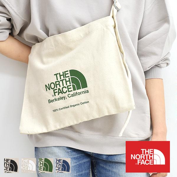 "【2020SS】THE NORTH FACE ノースフェイス ""Musette Bag/ミュゼットバッグ"" サコッシュ NM82041"