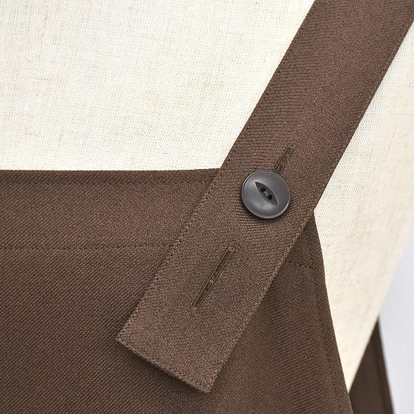 natalia ナターリア スタプレツイルサロペットスカート N6502 レディース【送料無料】