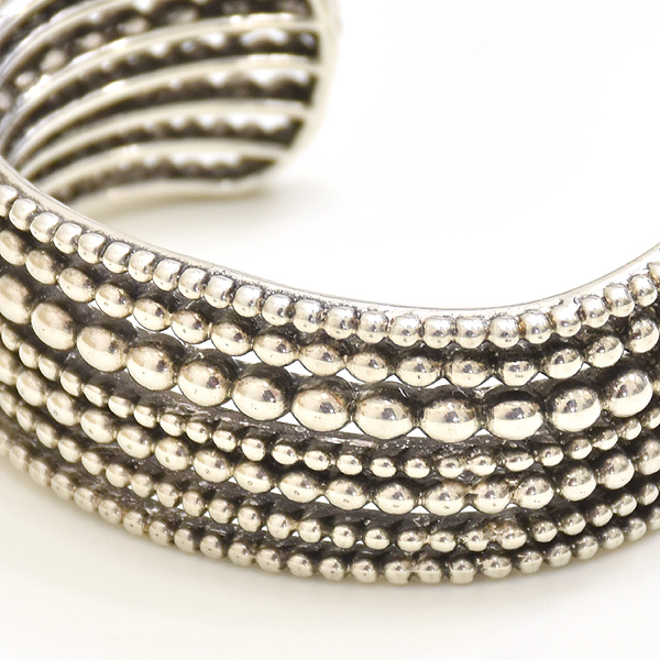 PHILIPPE AUDIBERT Guilan bracelet シルバーカラー ブレスレット バングル BRS3042 レディース【送料無料】