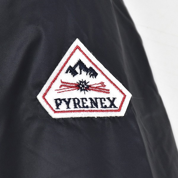 """PYRENEX ピレネックス """"Margaux/マルゴー"""" ダウンジャケット HWO052 レディース【送料無料】"""