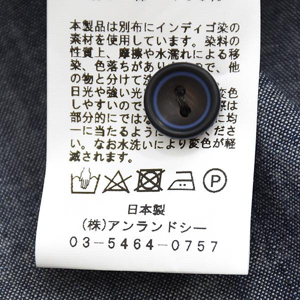 """Sarah Wear サラウェア """"Tomoyo"""" リバティコンビワンピース C71092 レディース【送料無料】"""