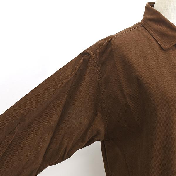 """Sarah Wear サラウェア """"Matisse"""" コーデュロイペインターシャツ C52671 レディース【送料無料】"""