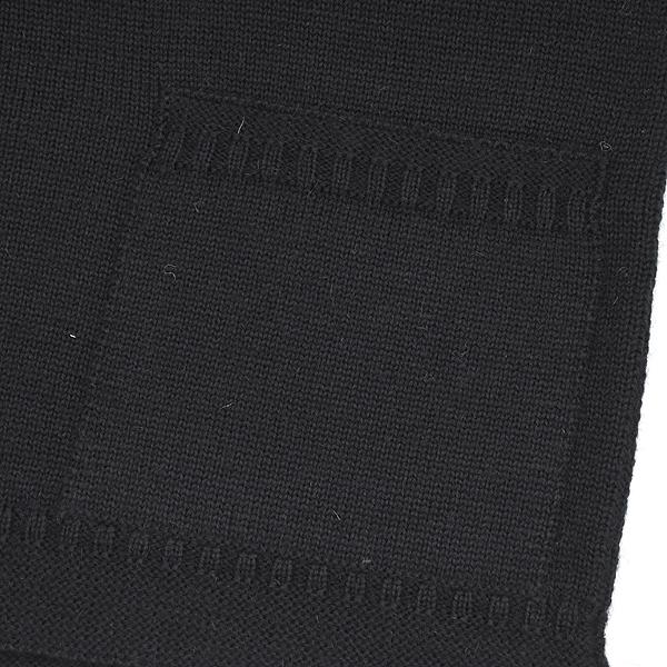 Le Tricoteur ル トリコチュール ピュアブリティッシュウールカーディガン TR-4329 レディース メンズ ユニセックス【送料無料】