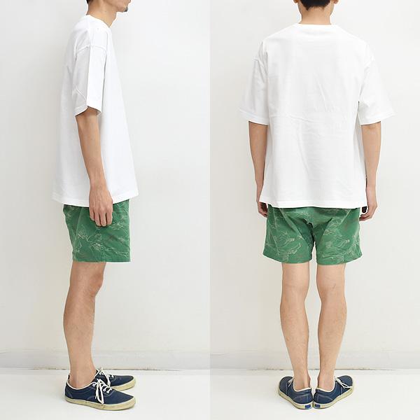 【25%OFF】【セール】meEals ミールズ 胸ポケット付き ビッグTシャツ メンズ レディース【クリックポスト可】【返品・交換不可】