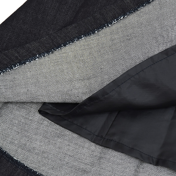 SETTO セット MACHU PICCHU SKIRT マチュピチュスカート ブラックデニム STL-SK003 レディース【送料無料】