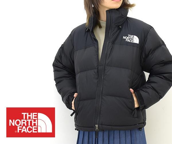 """【21AW】THE NORTH FACE ノースフェイス ショートヌプシジャケット """"Short Nuptse Jacket"""" NDW91952 レディース【送料無料】【予約】"""