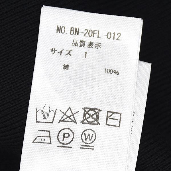 BATONER バトナー KICK BACK SUVIN HOODIE スビン フーディー パーカー BN-20FL-012 レディース【送料無料】