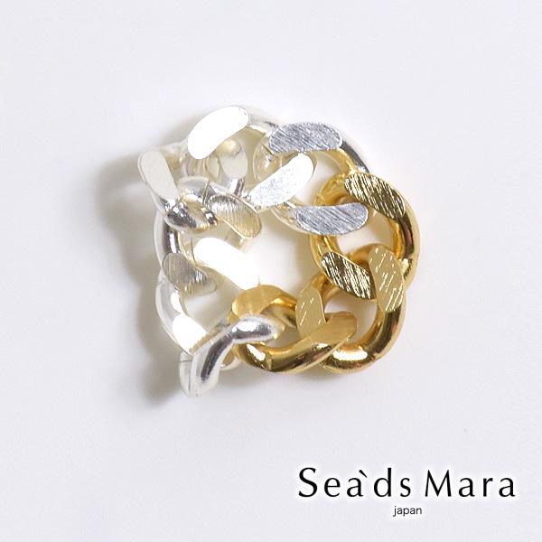 Sea'ds mara シーズマーラ Dusk Ring リング 18AE3-45 レディース【会員登録で送料無料】