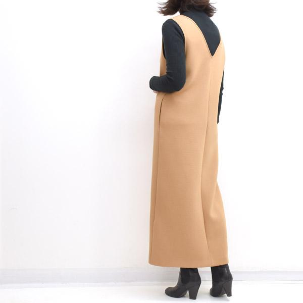 【40%OFF】【セール】ottilie オティーリエ ボンディングジャンバースカート K505152 レディース【返品・交換不可】
