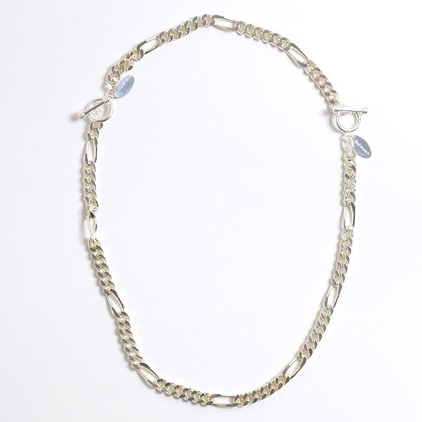 Sea'ds mara シーズマーラ Chain Bracelet Necklace 2Wayネックレス&ブレスレット 19AE2-25 レディース【会員登録で送料無料】