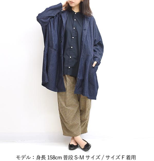 SETTO セット MARKET JACKET マーケット ジャケット STL-JK0083 レディース【送料無料】
