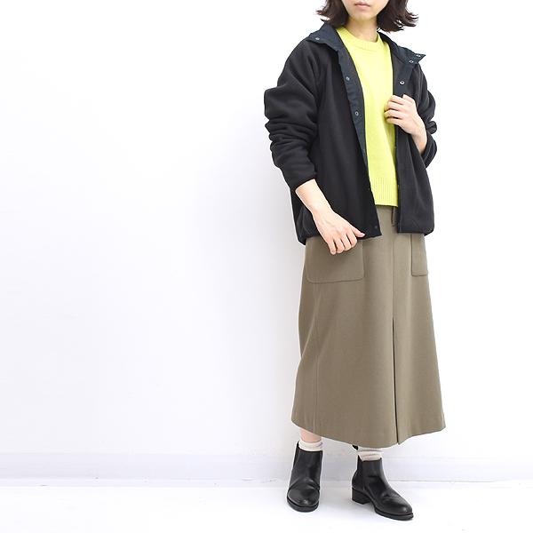 SETTO セット SNAP フリースジャケット ST-JK029 レディース【送料無料】