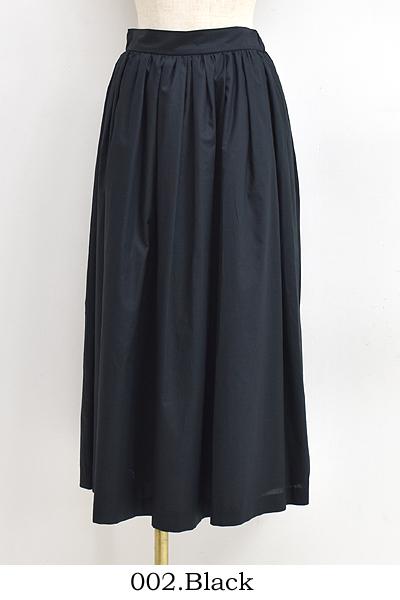 natalia ナターリア ローンギャザースカート N7209 レディース