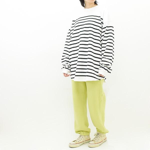 """THE SHINZONE シンゾーン """"COMMON SWEAT PANTS"""" コモンスウェットパンツ 21SMSCU11【送料無料】"""