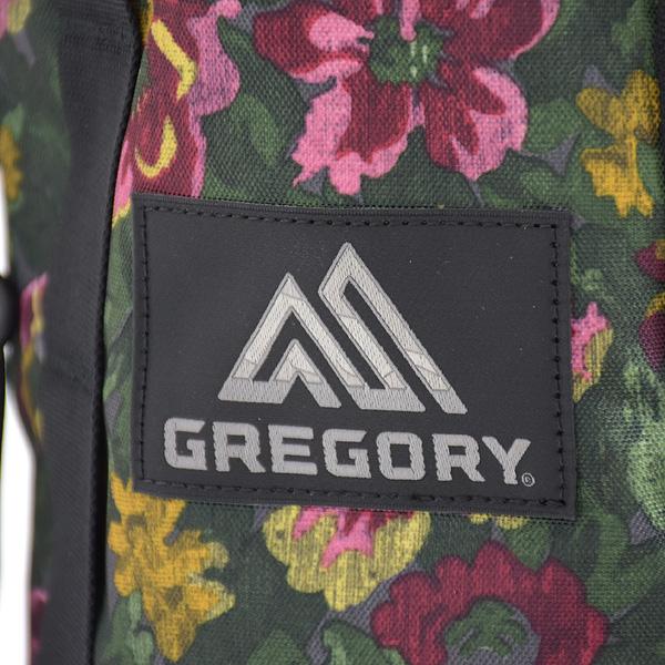 GREGORY グレゴリー ランタンショルダーバッグ ガーデンタペストリー 130299 レディース メンズ ユニセックス【会員登録で送料無料】【クリックポスト可】