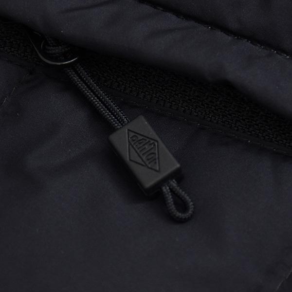 DANTON ダントン クルーネックインナーダウンジャケット メンズ レディース ユニセックス JD-8751【送料無料】