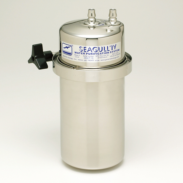 X1-GA01-FPb 水栓セット 溶解性鉛除去タイプ