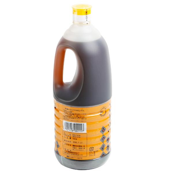 【SALE】カドヤごま油1.65L