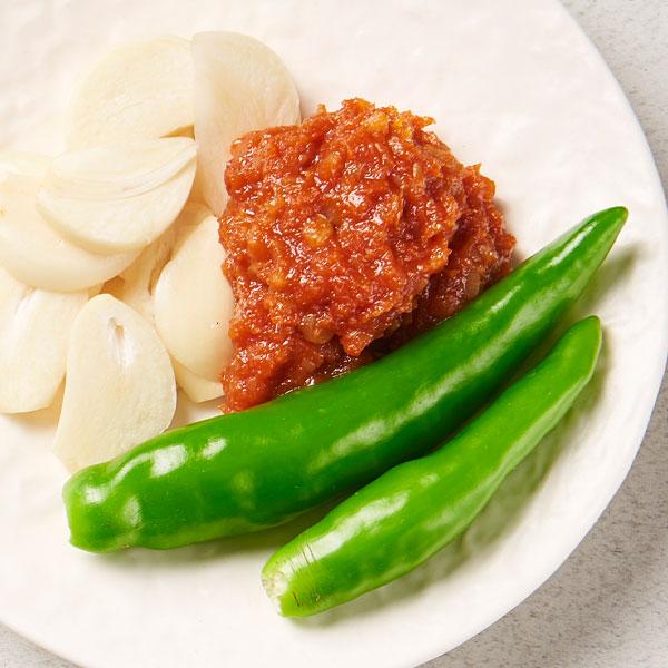 スンチャンサムジャン(焼肉用味噌)500g