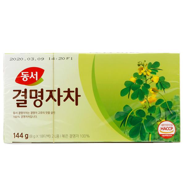 ドンソハブ茶(ギョルミョンジャ茶)(やかんお湯出し用)