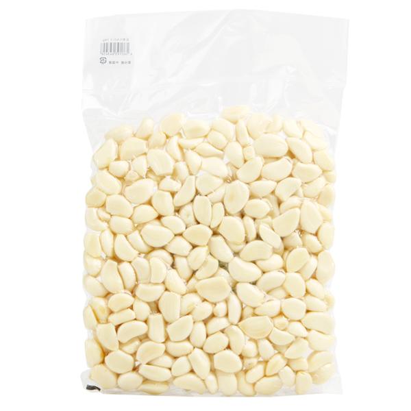 [冷]むきニンニク1kg-中国産