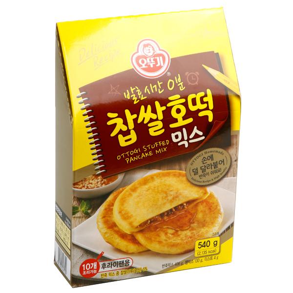 餅米ホトックミックス540g(約10個分)