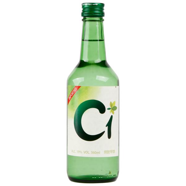 C1焼酎-Alc.19%