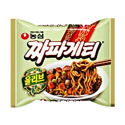 [ジャージャー麺]チャパゲッティ140g