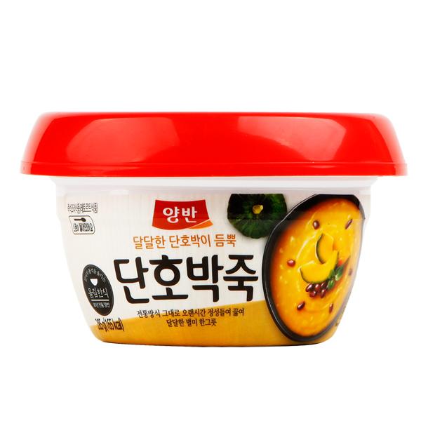 [ドンウォン] ヤンバンかぼちゃ粥285g