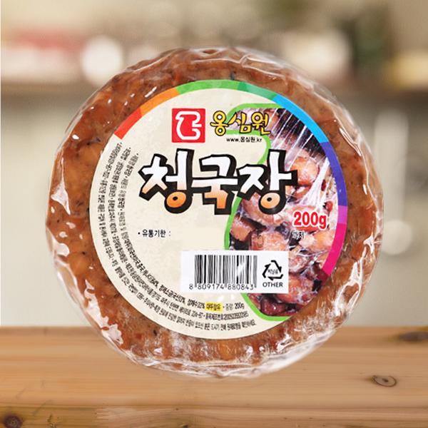 [凍]チョングッジャン 200g(鍋用味噌)