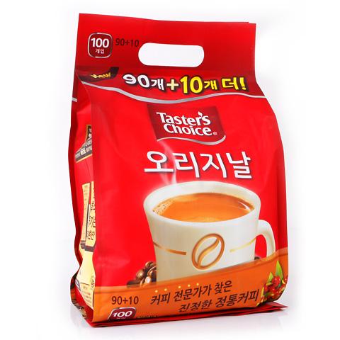 ネスカフェオリジナルコーヒーミックス(100包)