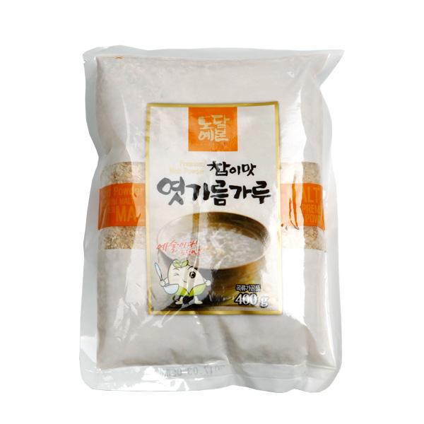 麦芽粉(ヨッキルム)400g