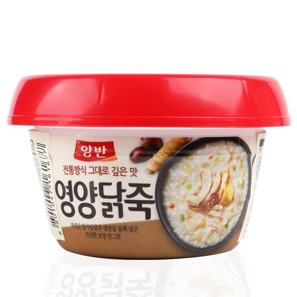 [ドンウォン]栄養鶏粥285g