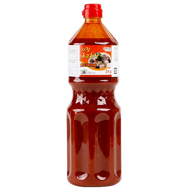 唐辛子酢味噌 2kg