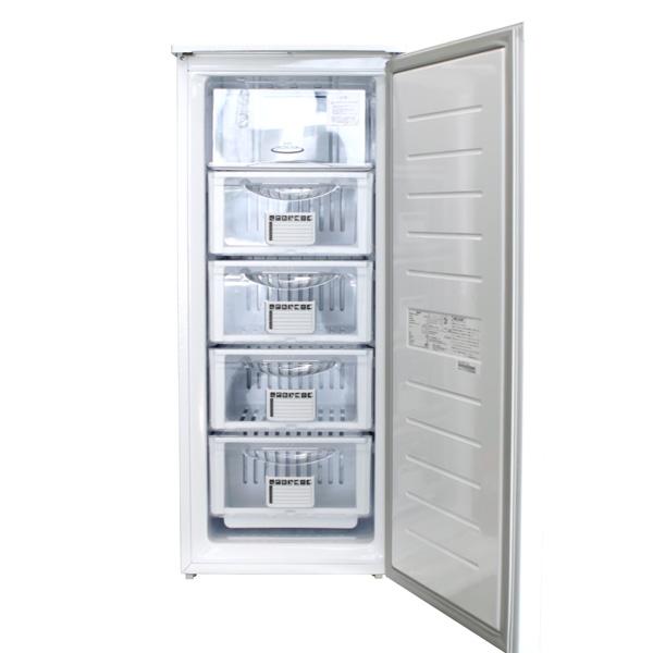 ディムチェ(ウィニア)冷凍庫 107L 1ドア家庭用多目的冷凍庫/右開き