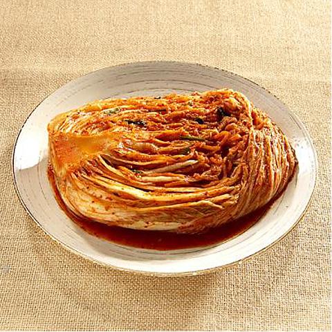 [冷]宗家白菜キムチ1kg