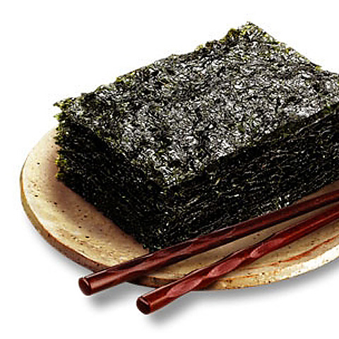 オリーブ油お弁当用海苔
