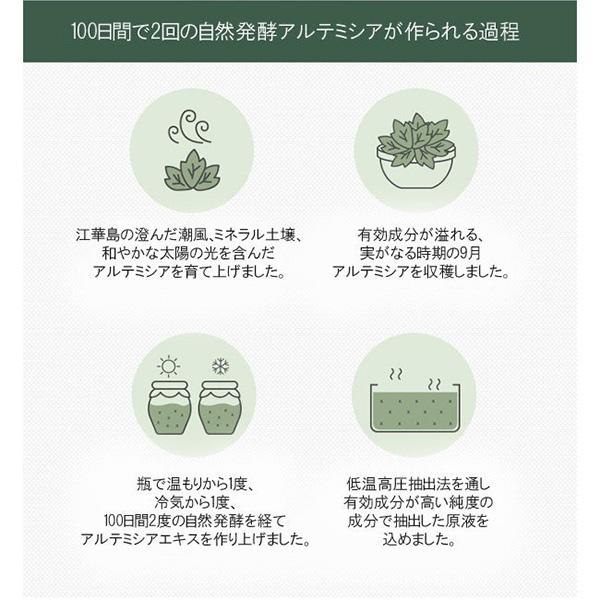 [MISSHA]ミシャ タイム レボリューション よもぎ 沈静 ポイント マスク225ml/50枚