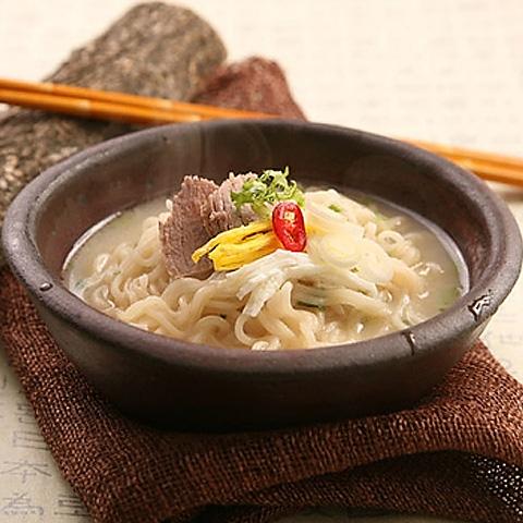 サリコム湯麺