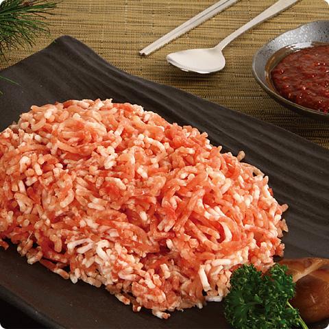 [凍]豚ひき肉約1kg-イタリア産