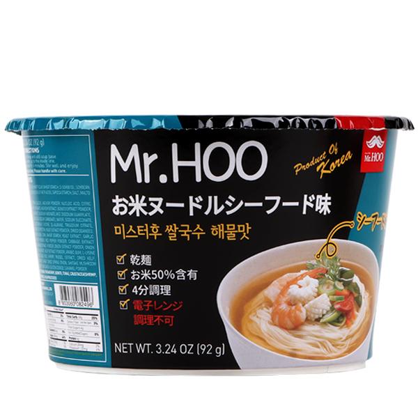 お米ヌ-ドル(海鮮味)92g