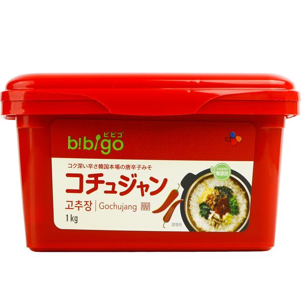 [bibigo]ビビゴコチュジャン1kg