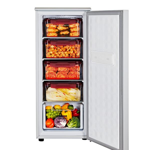 ディムチェ・キムチ冷蔵庫(100L-1ドア)スタンド型-送料別 当日発送不可・配達は2〜4日かかります 商品詳細情報を必ずご確認ください!!