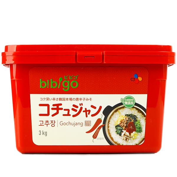 [bibigo]ビビゴコチュジャン3kg