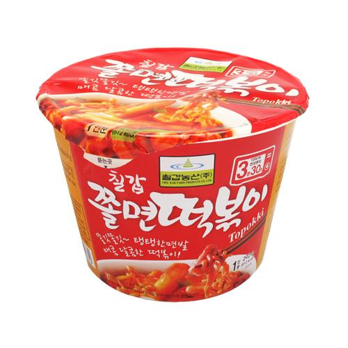 [冷]チョル麺トッポギ290g