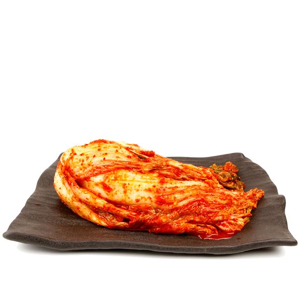 [冷]日本産生生白菜カブキムチ1kg