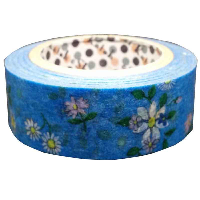 White Flower マスキングテープ