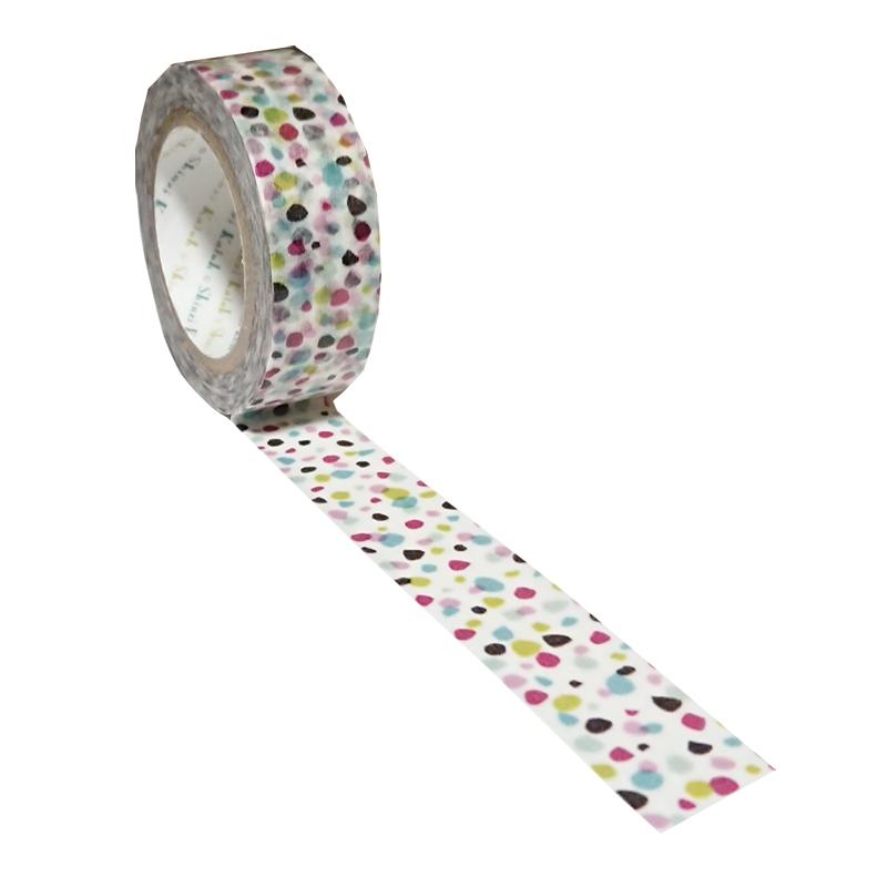 マスキングテープ 宝石